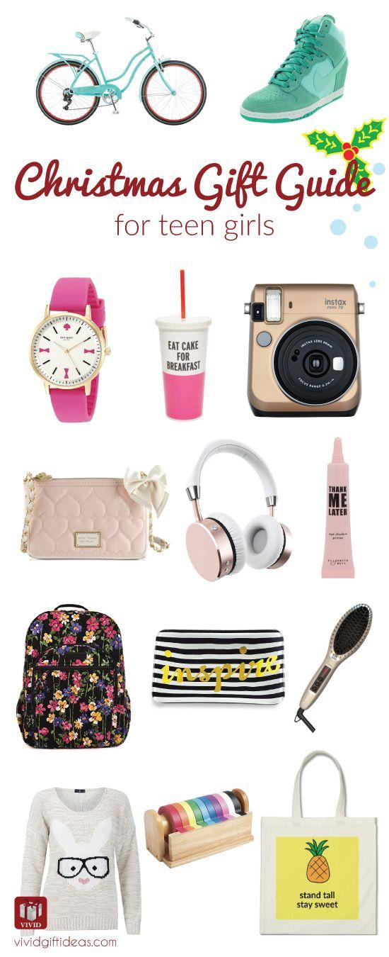 Girl teen gift idea