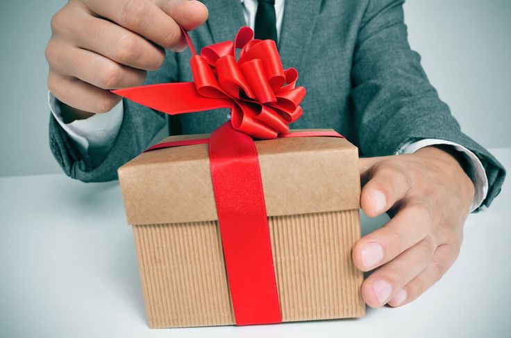 Подарки близкому мужчине
