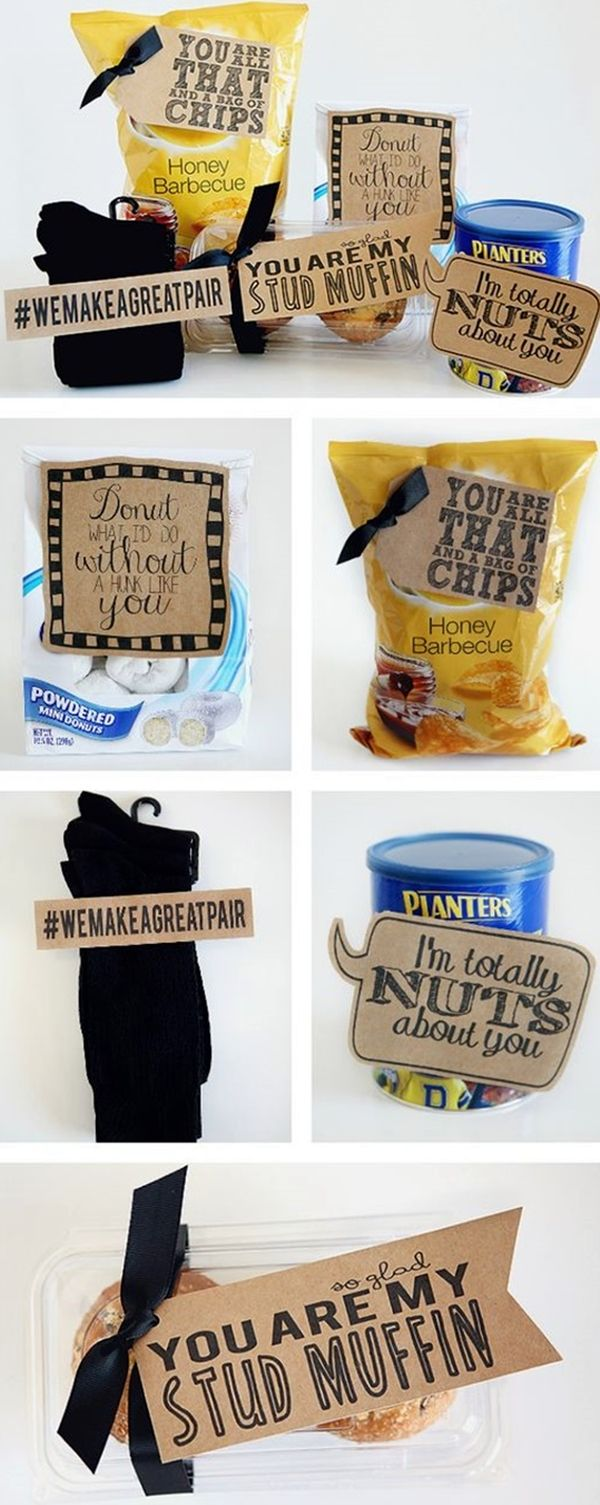 Valentines Day Gifts : Now here is a Homemade Valentines Day Ideas ...