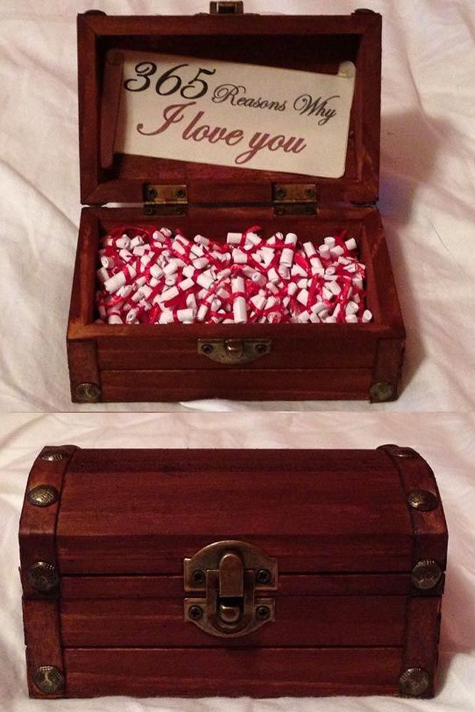 Valentines Day Gifts for Him That Will Show How Much You Care! ★ See more: gla...