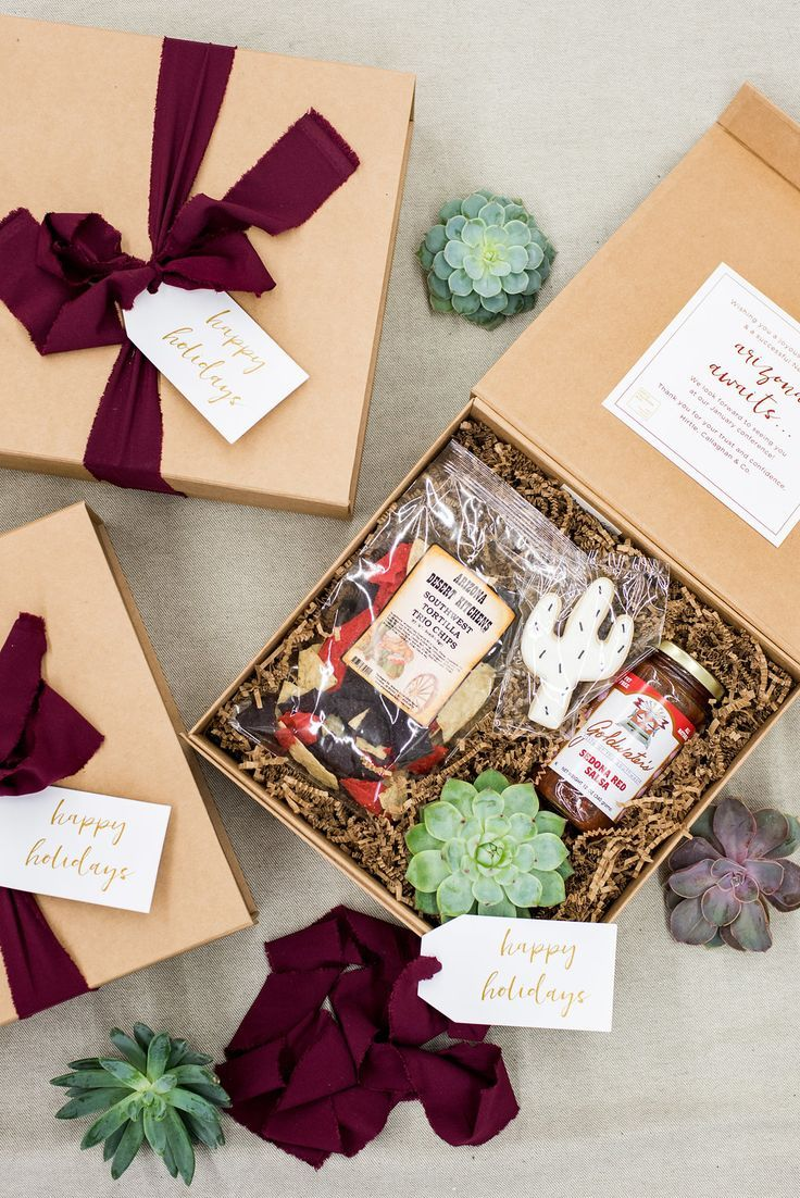 CORPORATE CLIENT GIFTS Marigold & Grey creates artisan gifts for all occasions. ...