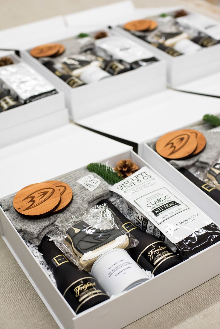 CORPORATE CURATED GIFT BOXES. Marigold & Grey creates artisan gifts for all occa...
