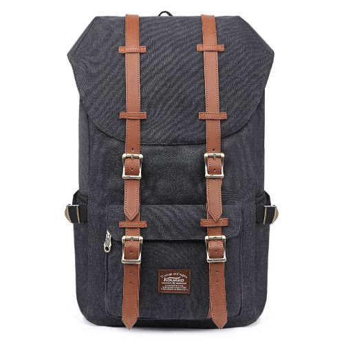 Good Canvas Backpack as the teen's gift (Christmas Gifts For Teen Boys)