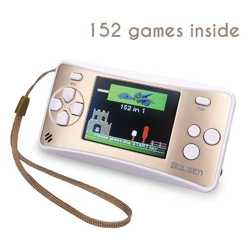 Handheld Video Game Console. Tech gifts for teens. Valentines Day Gifts For Boyf...
