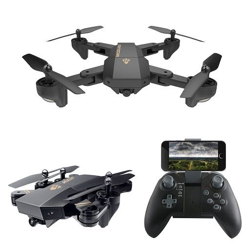 Birthday Gifts for Teenagers : Rabing RC Camera Drone. Games for ...