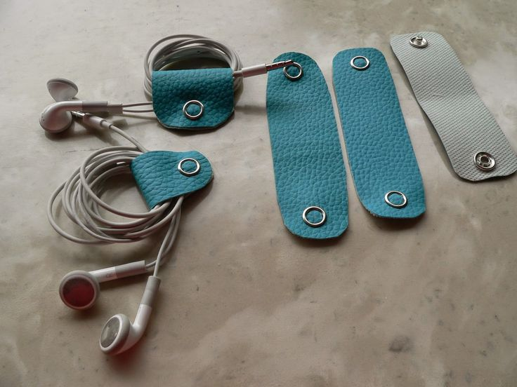 Couture à la maison - Sewing at home: Range-câble: hyper pratique pour tous le...