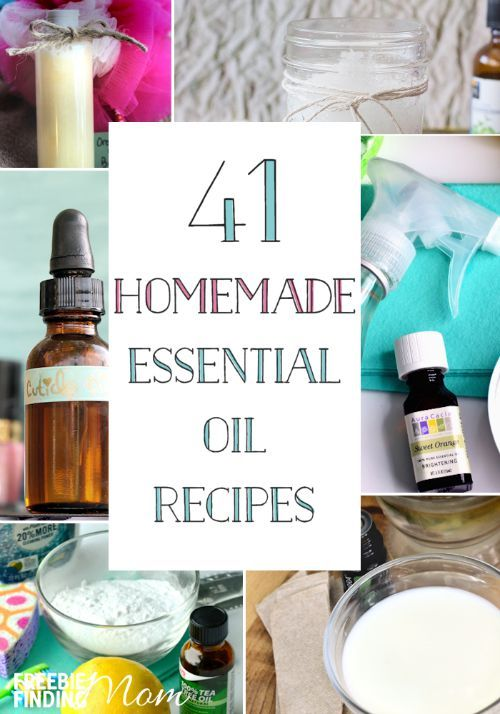 Do you love essential oils? If you don't already you are about to once you dis...