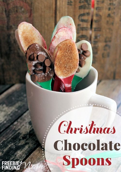 Need an easy homemade holiday gift idea? Here you'll learn how to make chocola...
