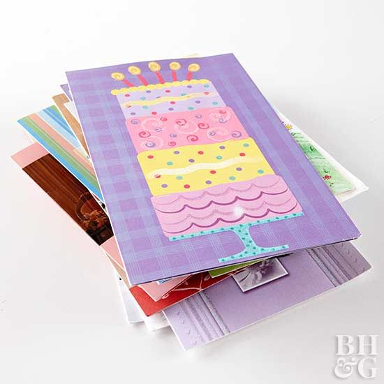 Diy Gifts Personalized Birthday Cards Add A Thoughtful Touch That