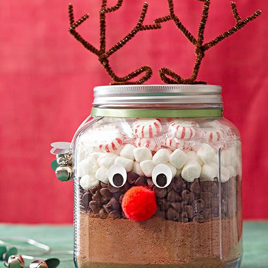 No need to break the bank to give a heart-warminig holiday gift, think DIY! Get ...