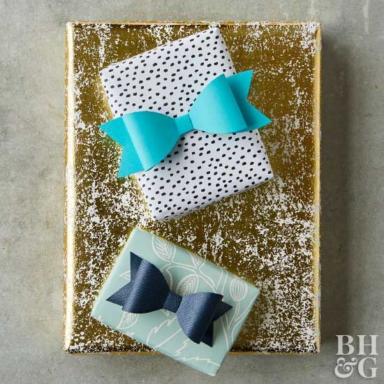These pretty handmade bows are so picture-perfect, you won't believe how eas...