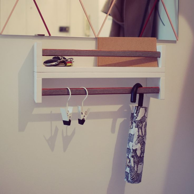 25 Ways to Use IKEA Bekvam Spice Racks at Home – Page 2 – Remodelaholic