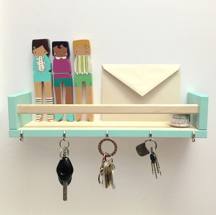 Ikea Gewürzregal diy wrapping gifts inspiration diy key letter holder