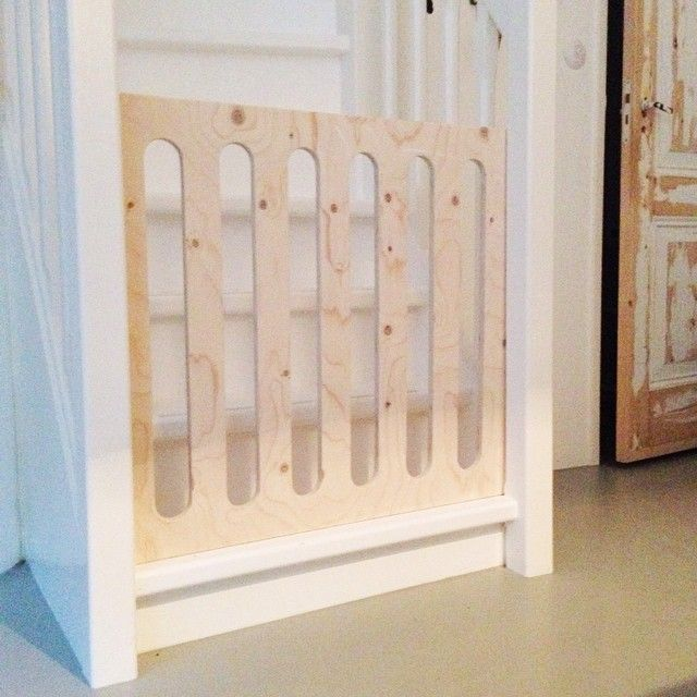 DIY traphekje @ richmeerveld / kimrossenberg