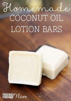 Homemade Coconut Oil