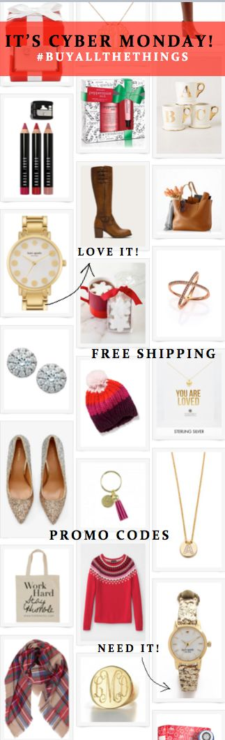 500 Gift Ideas for the Ladies In Your Life! www.theperfectpal... #christmas #xma...