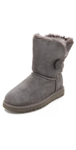 UGG Button Boots :: love these!