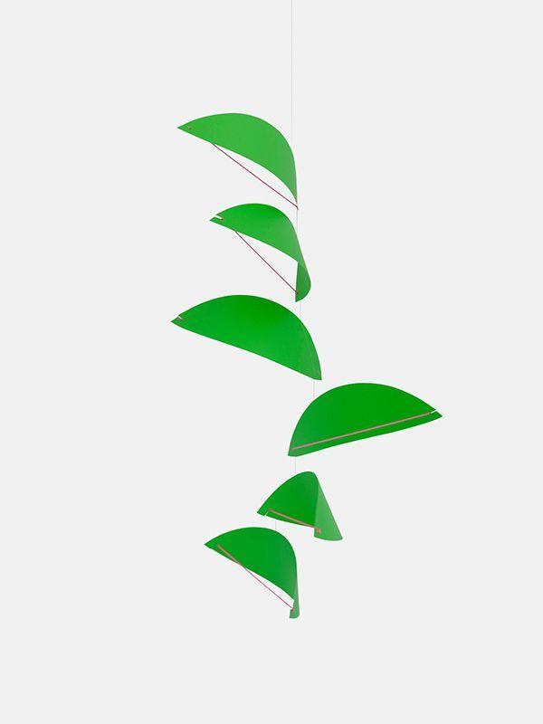 Flensted Mobile – Green Kite