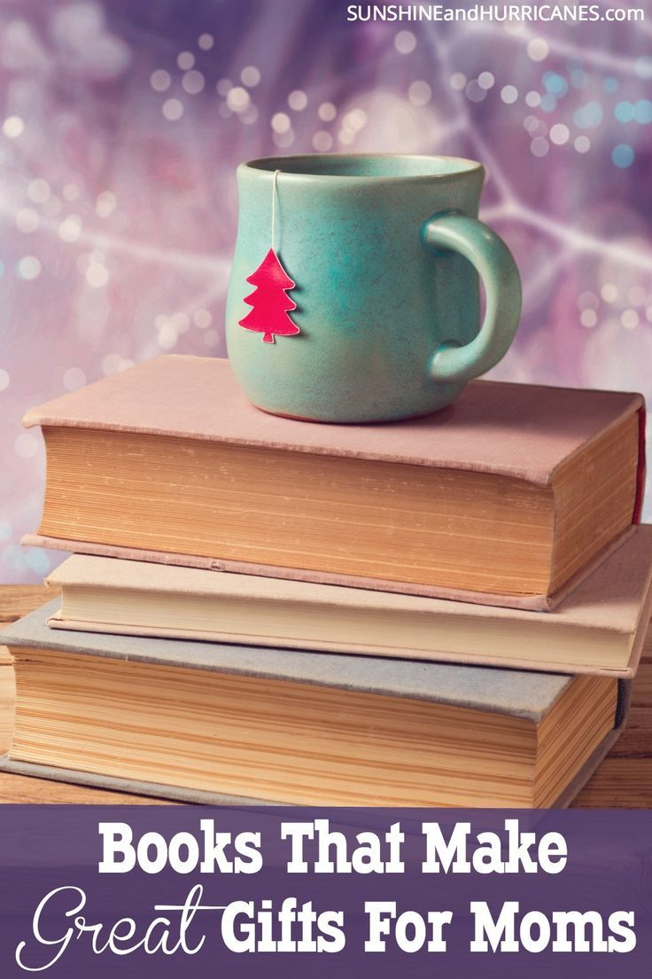 Are you a book loving mom looking to give your family some gift ideas? Perhaps y...