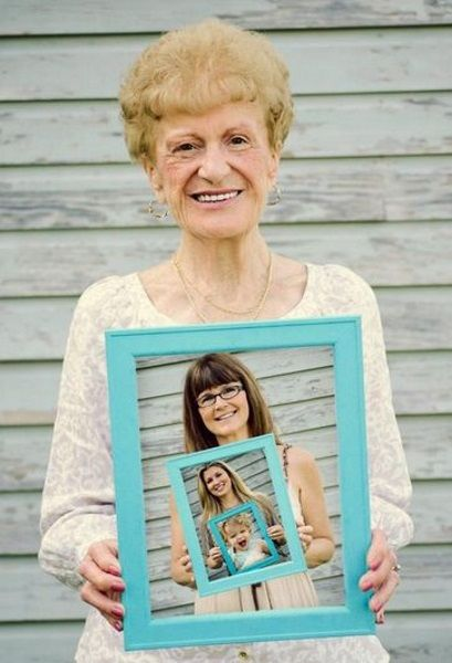 Four Generations photo – this may be the best idea we've ever seen for a gre...