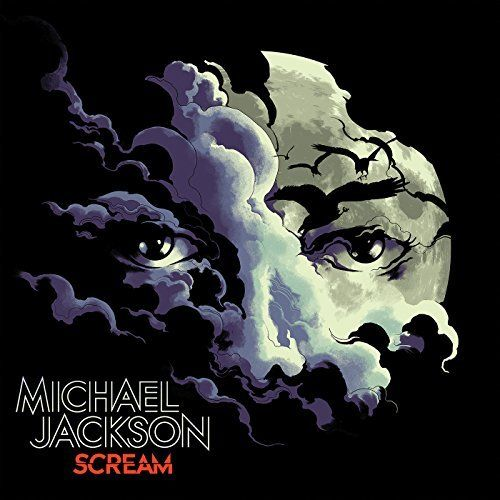 Scream new release from Michael Jackson & Sony on MP-3 & CD Sept. 29, 2017. #Mic...
