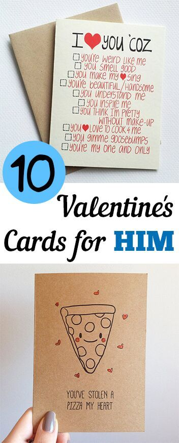 Cheesy Valentines Day Gifts For Him