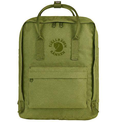 Buy Fjallraven Re Kanken Backpack Online at johnlewis.com