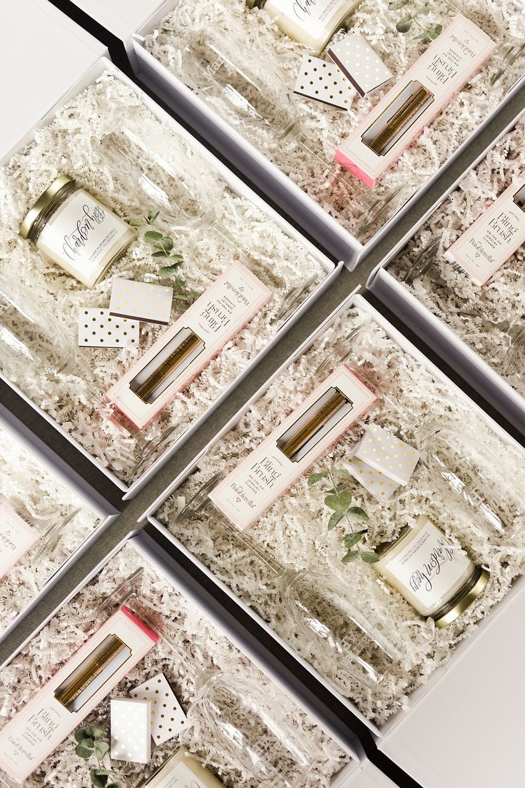 WEDDING PHOTOGRAPHER CLIENT GIFTS Marigold & Grey creates artisan gifts for all ...