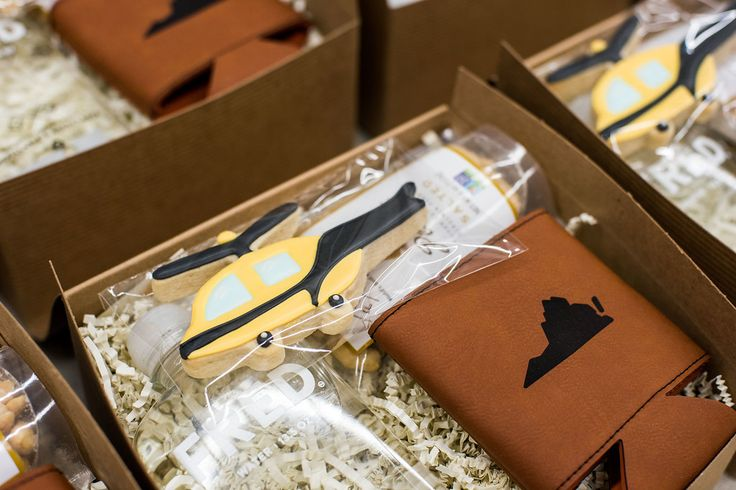 VA Corporate Client Gift Boxes are a thoughtful way to say thank you!  Order onl...
