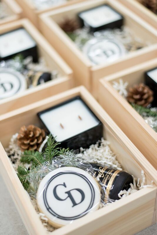 Best corporate gifts ideas client gifts gift basket for Gifts for clients ideas