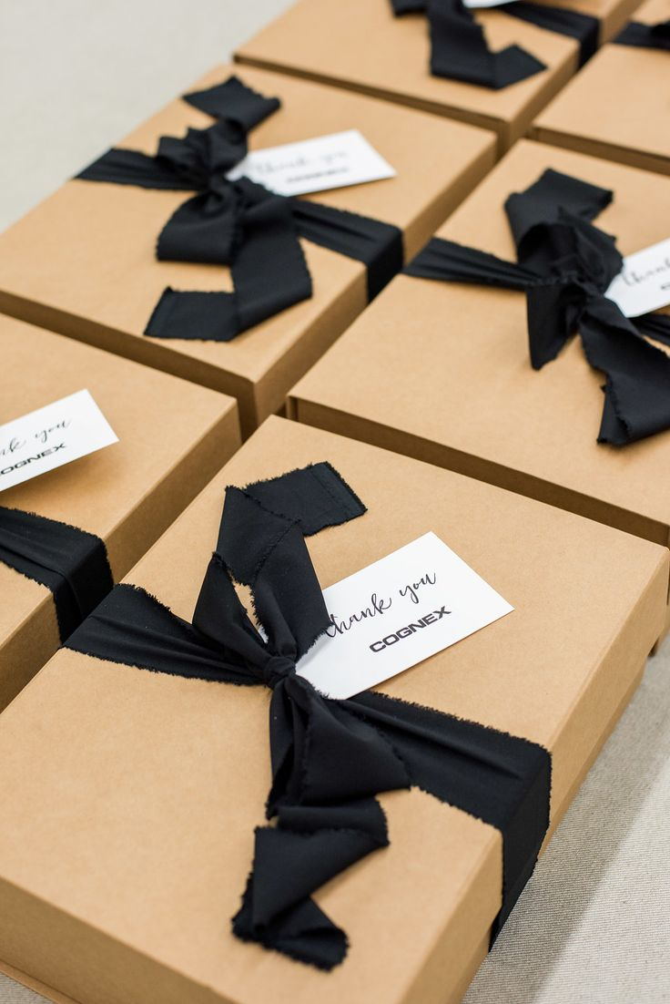 Corporate Curated Gift Boxes by Marigold & Grey Image: Lissa Ryan Photography