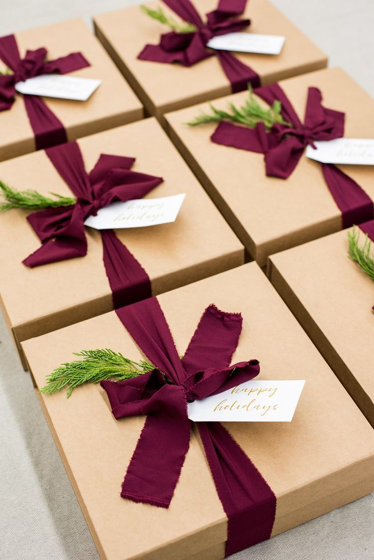 CORPORATE GIFTS Marigold & Grey creates artisan gifts for all occasions. Wedding...