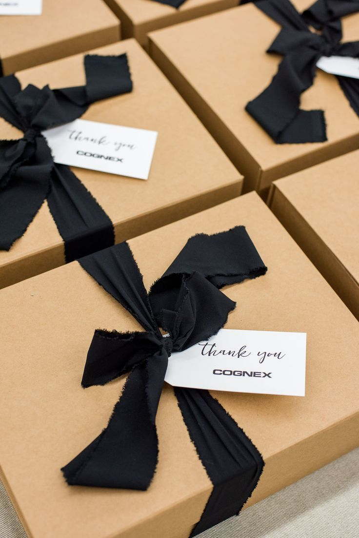 CUSTOM THANK YOU GIFTS. Marigold & Grey creates artisan gifts for all occasions....