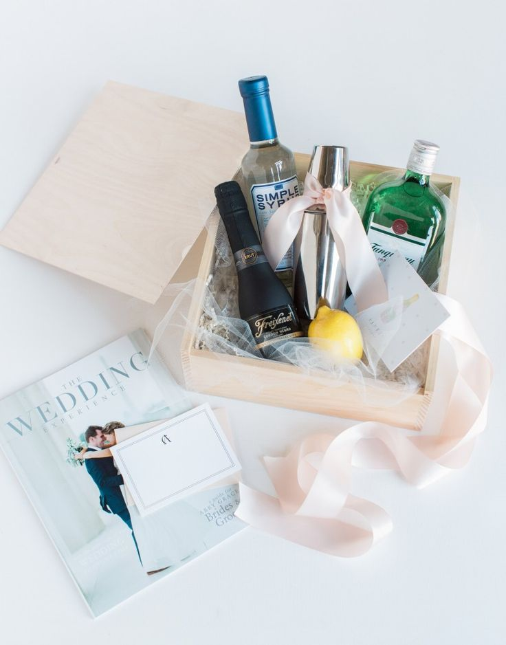 Make any occasion stand out with custom gift bags by Marigold & Grey. Perfect fo...