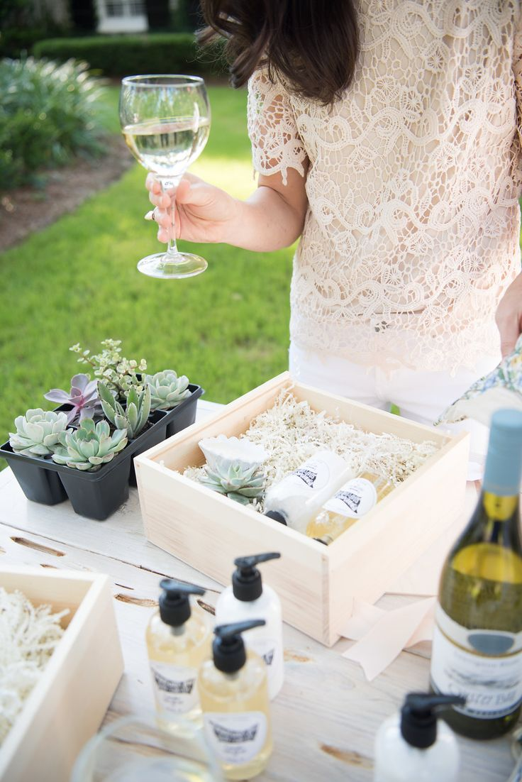 How to Create a Mother's Day Curated Gift Box