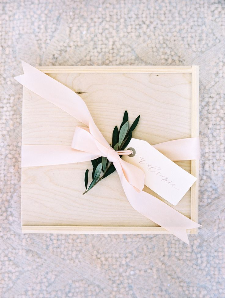 Looking for custom gifts boxes for your next occasion? Marigold & Grey creates a...