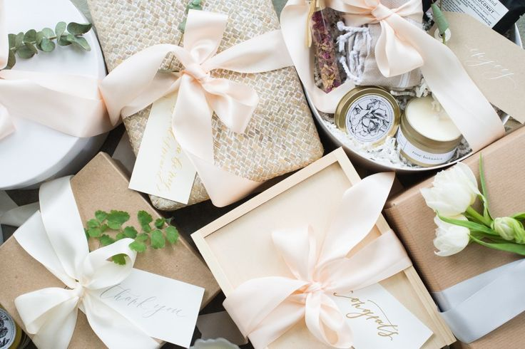 Marigold & Grey creates custom artisan gifts for all occasions.  Image: Lisa Zie...