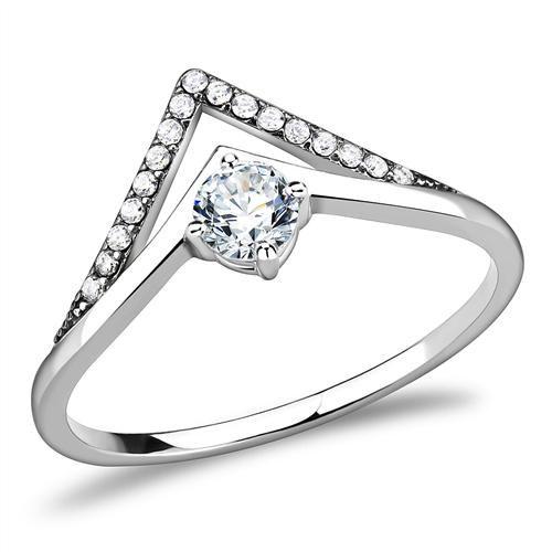 .80CT Russian Lab Diamond Wedding Band Promise Ring