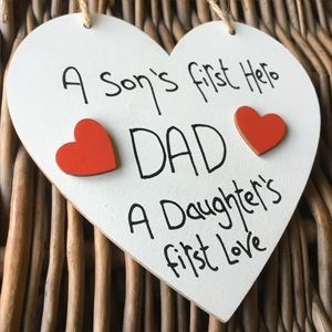 Birthday Gifts First Father Day Gift Ideas Homemade