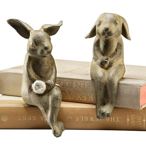 Birthday gifts for teenagers bunny lovers shelf sitters teen birthday gifts for teenagers negle Choice Image