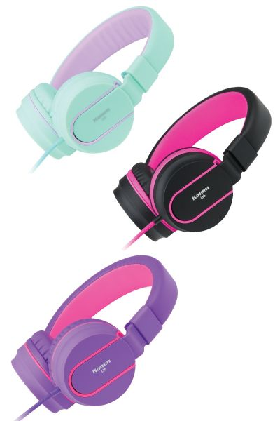 Birthday Gifts for Teenagers  sc 1 st  GiftsDetective.com & Birthday Gifts for Teenagers : Colorful I35 Fashion Headset ...
