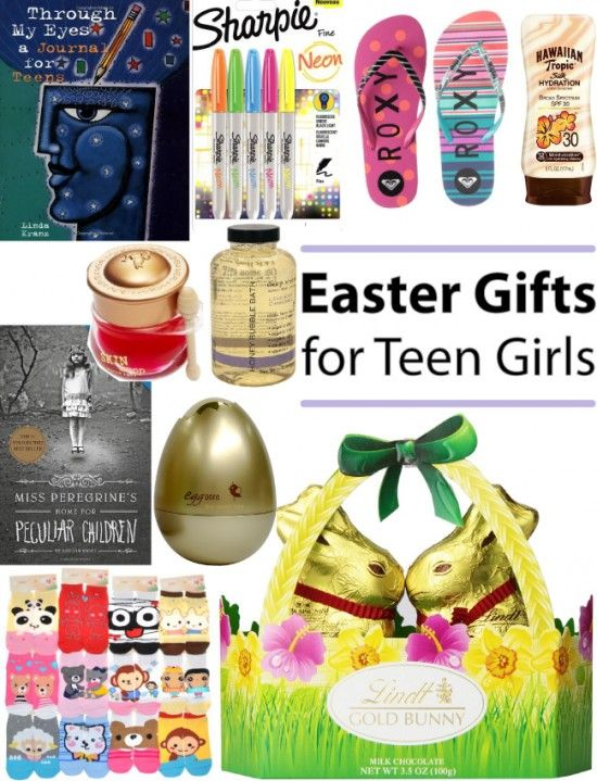 Birthday gifts for teenagers easter gift ideas for teen girls birthday gifts for teenagers negle Image collections