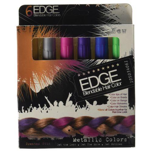 Edge Bendable Hair Coloring Glitter Chalks. Stocking Stuffer Ideas For Teens. #c...
