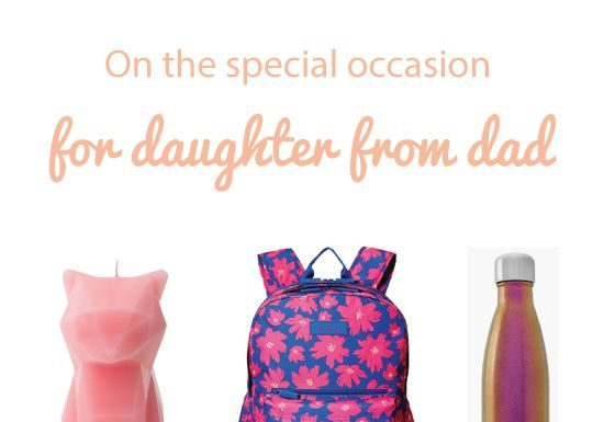 Birthday Gifts For Teenagers From Dad To Daughter Presents Daddys Little Girls 10 Best