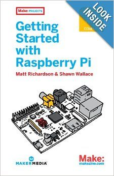 Birthday Gifts for Teenagers : Getting Started with Raspberry Pi ...