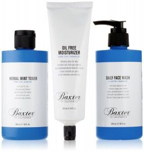 Birthday Gifts For Teenagers Good Christmas 14 Year Old Boys Baxter Of California Skin 1 2 3 Kit