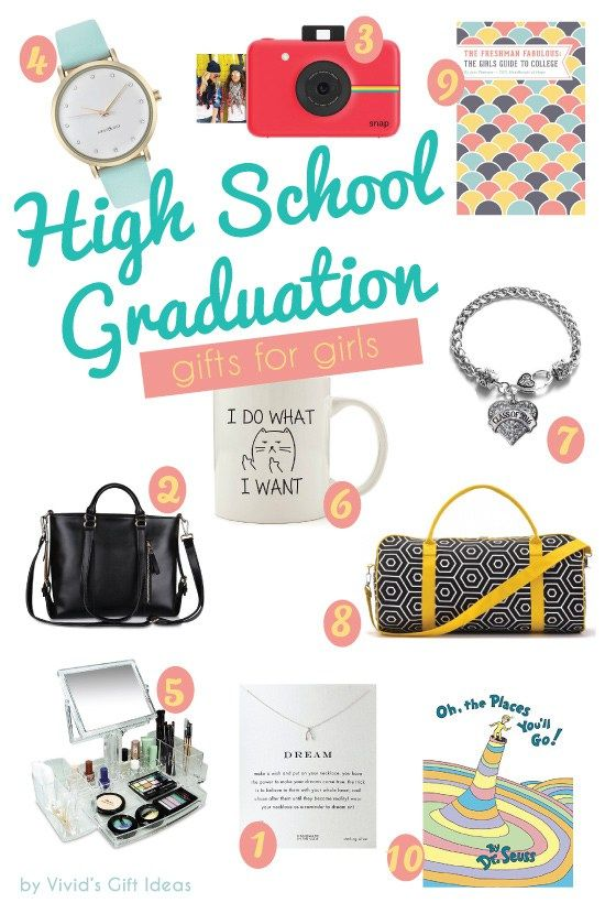 Birthday Gifts For Teenagers Graduation Gifts For High School
