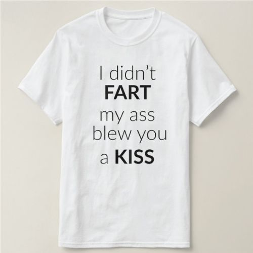 Birthday Gifts For Teenagers I Didnt Fart Funny Tee Shirt Teen