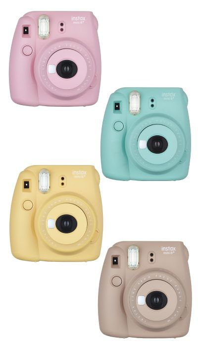 Birthday Gifts for Teenagers : I want all of these pastel color ...
