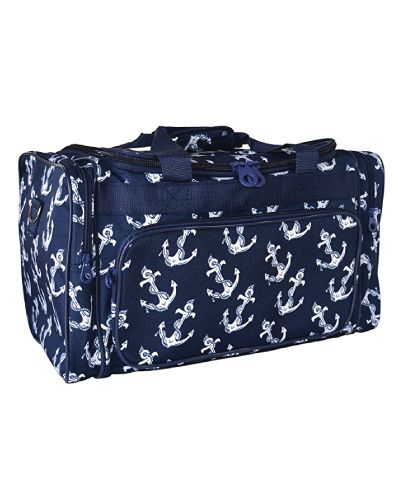 Birthday Gifts For Teenagers Navy Anchor Travel Bag Nautical Gift Ideas Teens